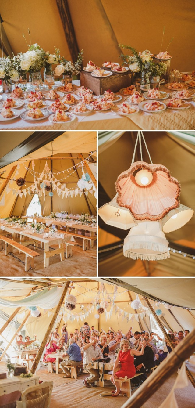 An-Epic-DIY-Bohemian-Wedding-At-Ratfyn-Farm-With-A-Jenny-Packham-Dress-And-A-Humanist-Ceremony-And-A-Peach-Colour-Scheme-Photographed-By-Ed-Peers._0009