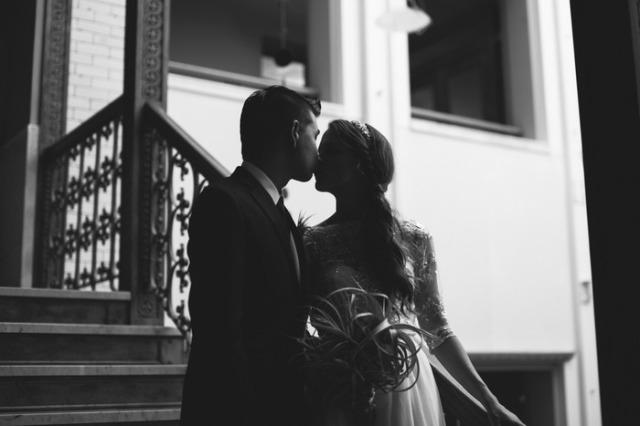 boda intima ciudad urbanita novia de corto (13)