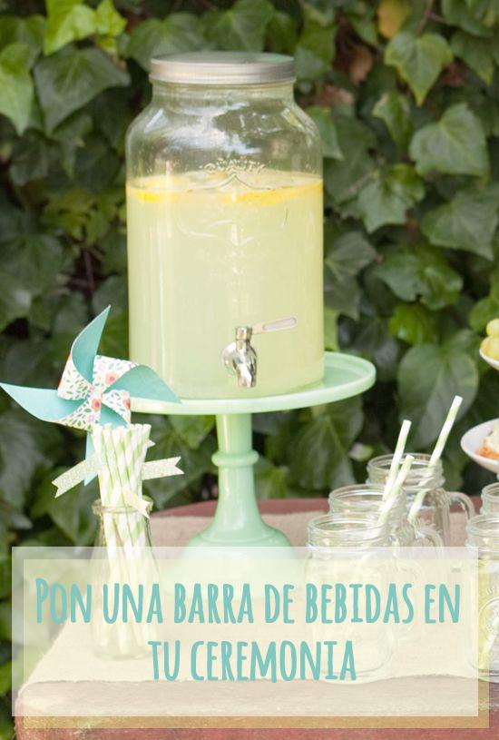 dispensador bebidas decoración bodas (1)