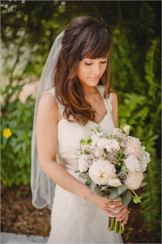 peinado novia con flequillo (1)