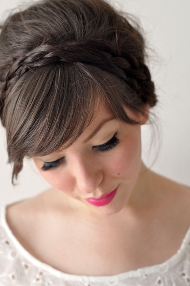 peinado novia con flequillo (10)