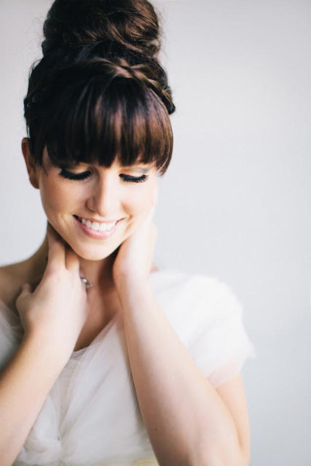 peinado novia con flequillo (7)