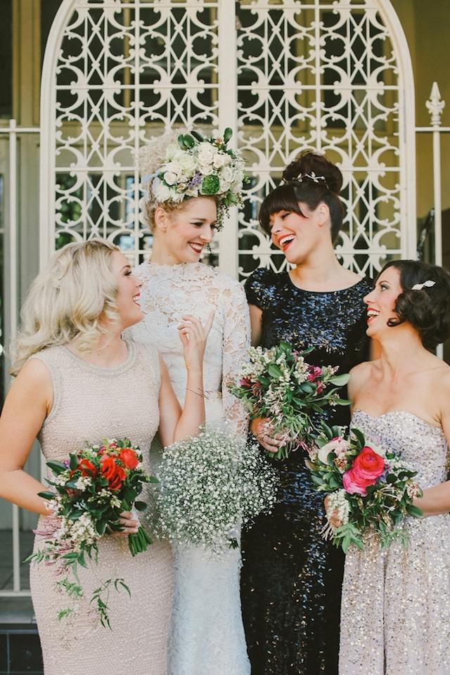 boda novia corona flores maxi australia vestidoajustado sirena encaje (25)