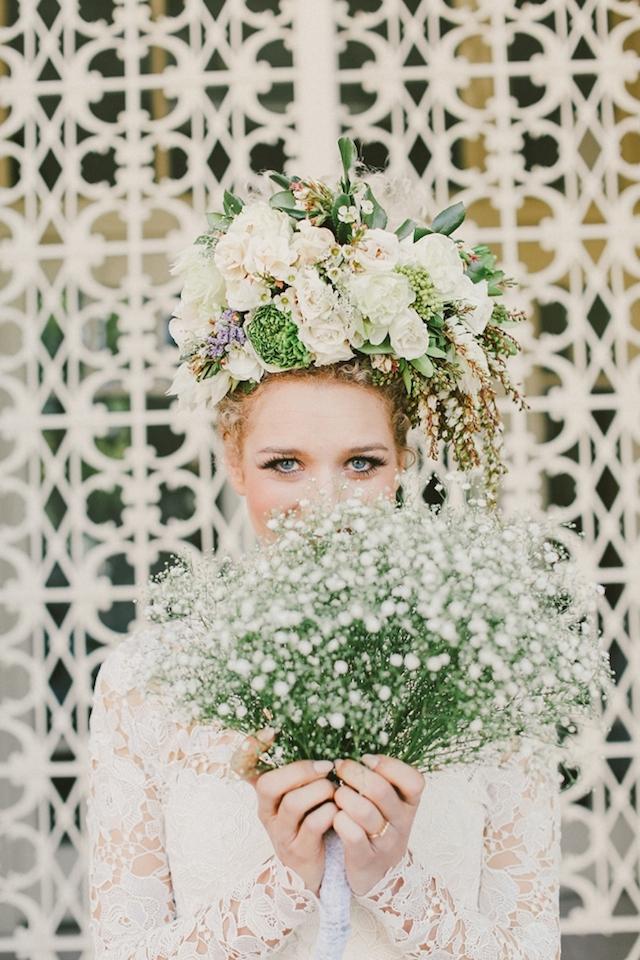 boda novia corona flores maxi australia vestidoajustado sirena encaje (29)