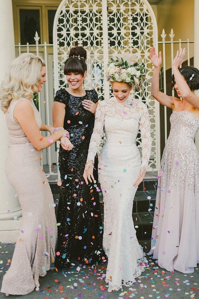 boda novia corona flores maxi australia vestidoajustado sirena encaje (31)