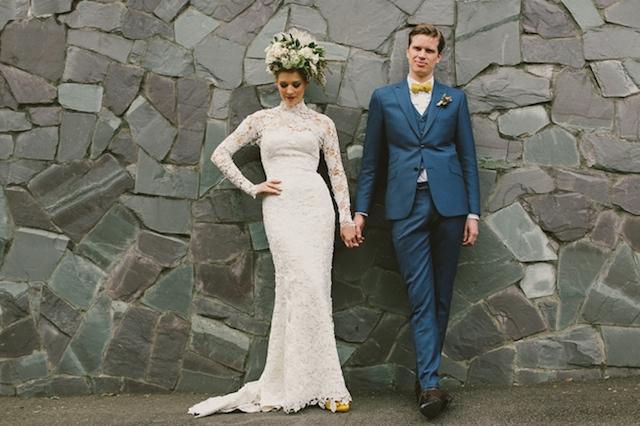 boda novia corona flores maxi australia vestidoajustado sirena encaje (32)