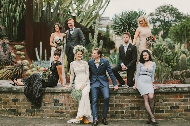 boda novia corona flores maxi australia vestidoajustado sirena encaje (40)