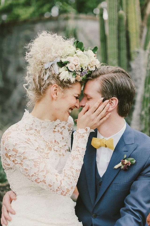 boda novia corona flores maxi australia vestidoajustado sirena encaje (41)