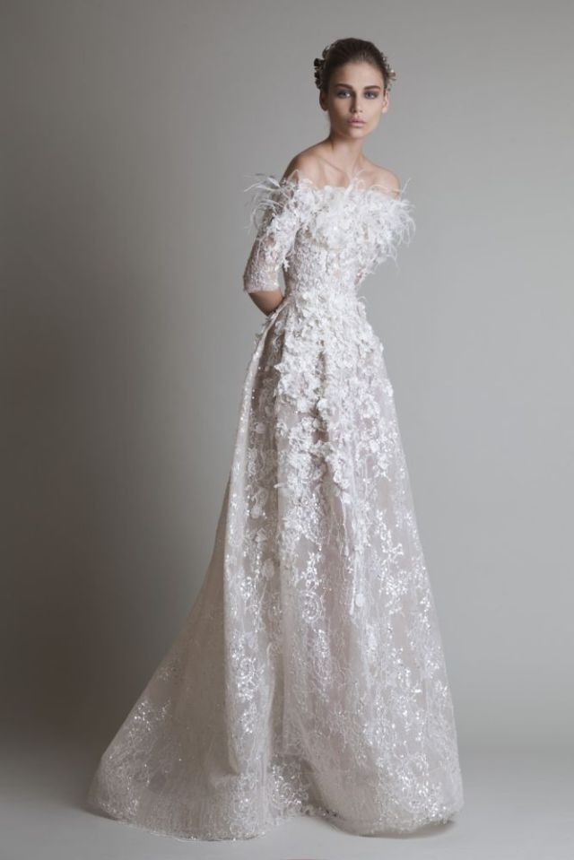 vestidos de novia atrevidos krikor jabotian (2)