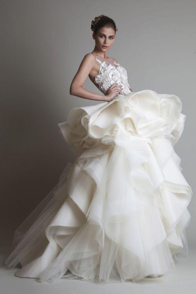vestidos de novia atrevidos krikor jabotian (4)
